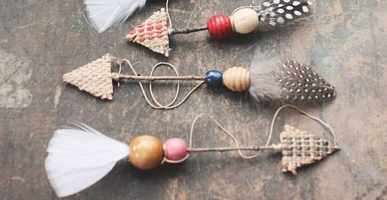 Diy Christmas Ornament Craft Ideas This Way Come