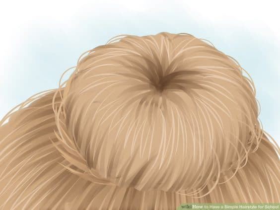 Beautiful Short time easy hairstyles for girls and women