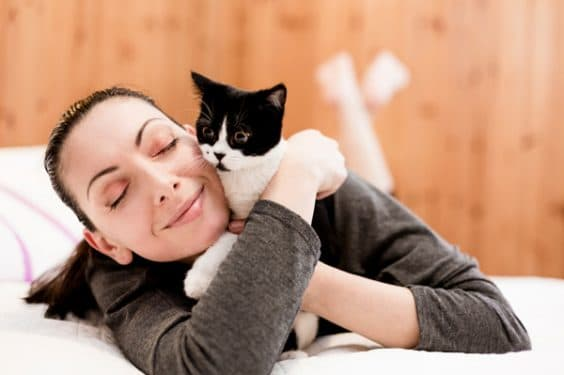 12 Weird Things All Cat Owners have definitely done