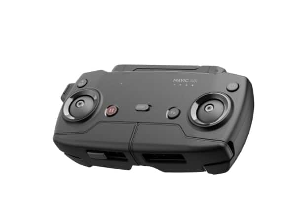 Dji-Mavic-Air-remote-control